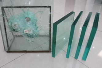 苏州防弹玻璃