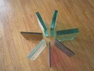 昆山夹胶玻璃